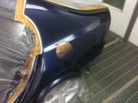 фото ремонт крыла в пскове